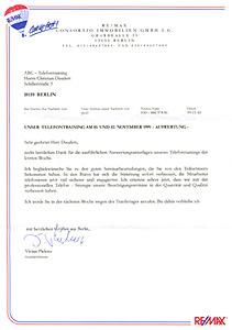 Abc Telefontraining Referenzen Zufriedener Kunden